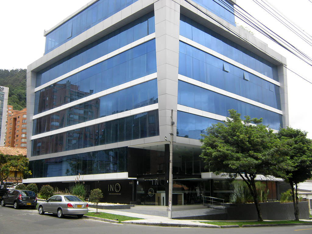 Instituto Nacional de Oftalmología